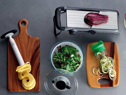 Cutting board, Food, Cuisine, Dish, Vegetarian food, Cookware and bakeware, Ingredient, Recipe, Kitchen utensil,