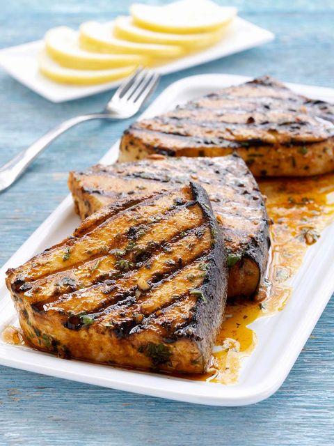 Dish, Food, Cuisine, Ingredient, Pork chop, Produce, Staple food, Recipe, Pork steak, Meat,