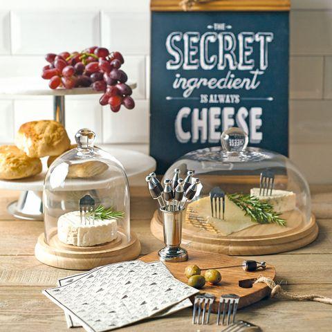 Dishware, Serveware, Cutlery, Kitchen utensil, Fork, Produce, Household silver, Still life photography, Poster, Advertising,