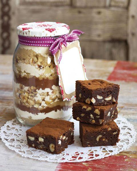 Cuál Es El Secreto De Un Buen Brownie