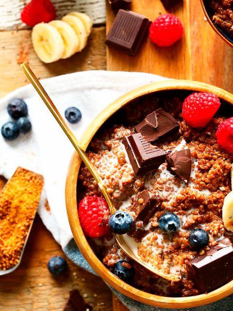 Food, Cuisine, Sweetness, Ingredient, Dessert, Tableware, Dish, Fruit, Recipe, Chocolate,