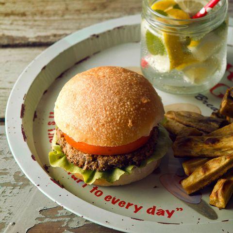 Food, Sandwich, Finger food, Ingredient, Cuisine, Dish, Serveware, Bun, Tableware, Breakfast,