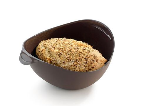 Food, Ingredient, Bowl, Serveware, Snack, Beige, Mixing bowl, Staple food, Kitchen utensil, Recipe,