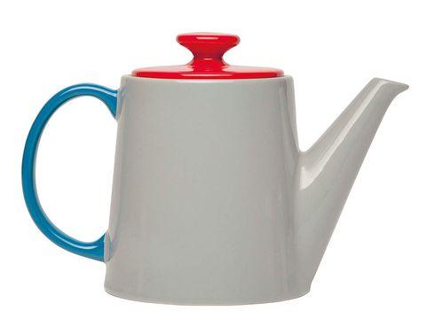 Serveware, Dishware, Drinkware, Porcelain, Tableware, Ceramic, Lid, Carmine, Pottery, Grey,