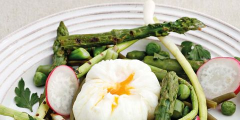 Food, Ingredient, Dishware, Cuisine, Produce, Whole food, Serveware, Vegetable, Dish, Egg,