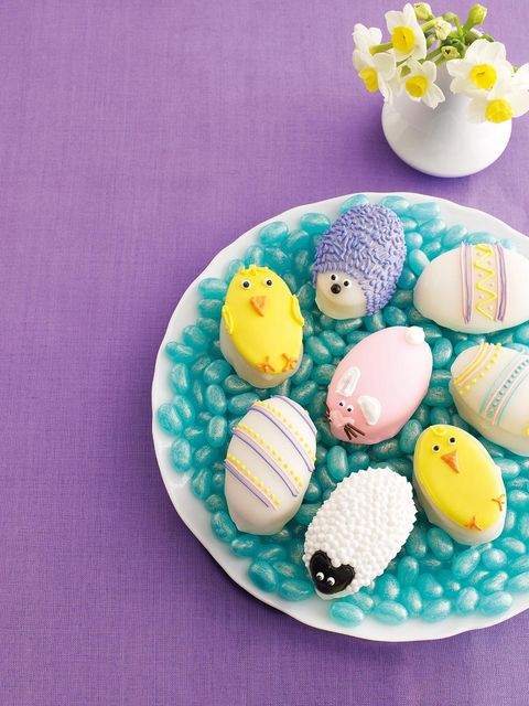 Food, Ingredient, Cuisine, Dessert, Serveware, Purple, Sweetness, Dishware, Violet, Egg,