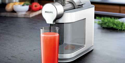 Liquid, Fluid, Drink, Small appliance, Peach, Ingredient, Juice, Kitchen appliance, Plastic, Cylinder,