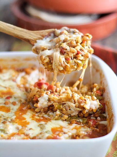 Cocinar Lentejas.Originales Recetas Con Lentejas Cocina Saludable