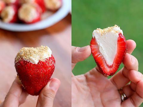 Finger, Food, Sweetness, Ingredient, Red, Produce, Nail, Carmine, Strawberries, Cuisine,