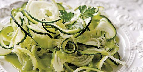Food, Dish, Vegetable, Ingredient, Cuisine, Zucchini, Produce, Cucumber, Plant, Vegetarian food,