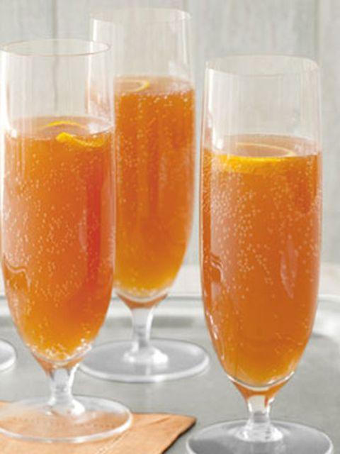 Drink, Juice, Orange drink, Alcoholic beverage, Cocktail, Non-alcoholic beverage, Orange juice, Orange soft drink, Distilled beverage, Food,
