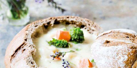 Food, Cuisine, Finger food, Ingredient, Baked goods, Dish, Breakfast, Produce, Snack, Gluten,