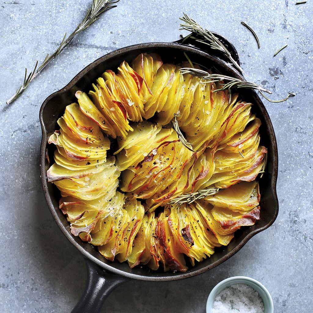 Patata Porner recetas con patatas - cocina fácil