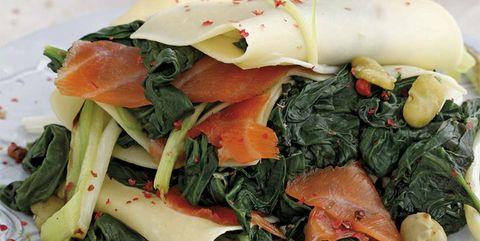 Food, Dish, Cuisine, Ingredient, Leaf vegetable, Vegetable, Spinach, Spinach salad, Produce, Spring greens,