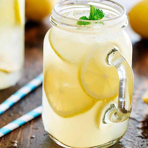 Yellow, Ingredient, Drink, Food, Tableware, Serveware, Mason jar, Juice, Produce, Whole food,