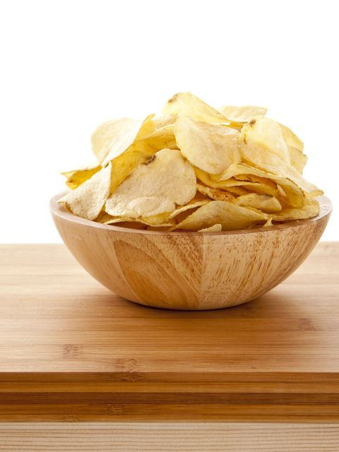 Junk food, Food, Potato chip, Cuisine, Corn flakes, Dish, Ingredient, Snack, Corn chip, Nachos,