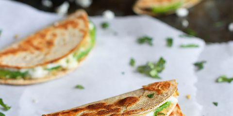 Green, Food, Ingredient, Plate, Finger food, Dishware, Cuisine, Dish, Breakfast, Serveware,