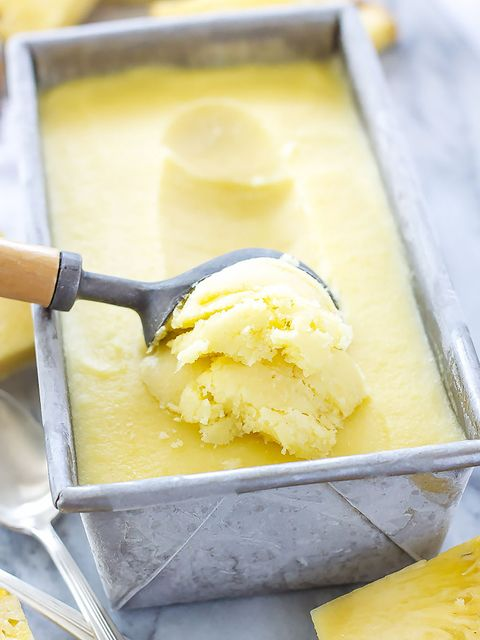 Yellow, Food, Ingredient, Cuisine, Recipe, Ice cream, Dessert, Gelato, Sorbetes, Dish,