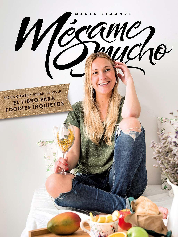 El libro para foodies inquietos
