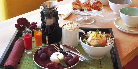 Desayuno de domingo