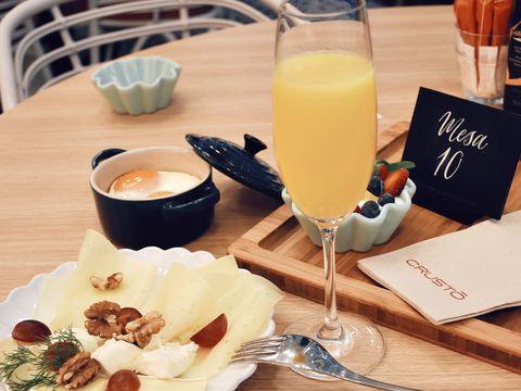 Food, Brunch, Drink, Breakfast, Ingredient, Morning, Lassi, Smoothie, Dairy, Meal,