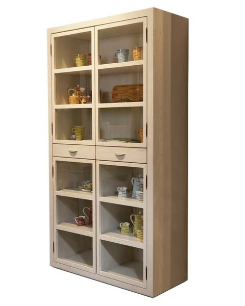 Shelf, Shelving, Tan, Cupboard, Plywood, Beige, Cabinetry, Hutch, Display case, Collection,