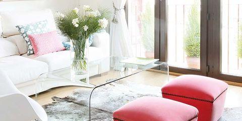 Interior design, Floor, Room, Furniture, Flooring, Living room, Couch, Interior design, Home, Grey,