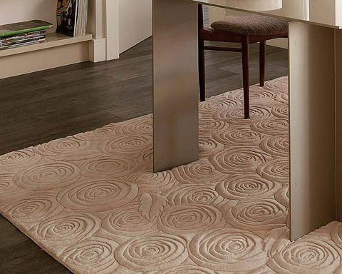 Floor, Flooring, Property, Interior design, Tile, Picture frame, Carpet, Tile flooring, Wood stain, Marble,