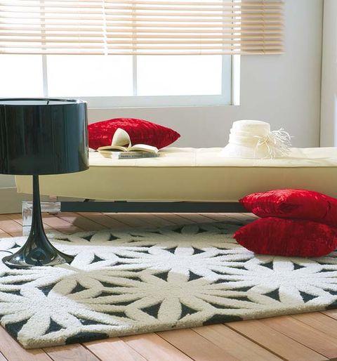 Interior design, Room, Floor, Window covering, Flooring, Textile, Wall, Interior design, Home, Window blind,