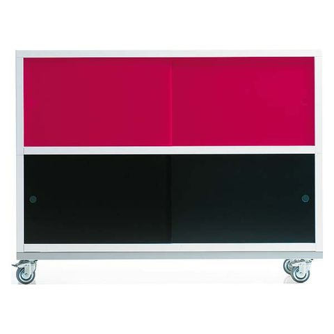 Product, Line, Magenta, Rectangle, Colorfulness, Parallel, Silver, Square, Cabinetry, Plastic,