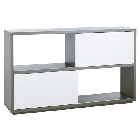 Rectangle, Grey, Transparent material, Silver, Shelving, Display case, Natural material, Square,