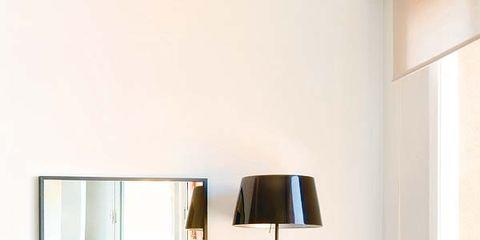 Wood, Room, Interior design, Floor, Wall, Flooring, Interior design, Lamp, Hardwood, Material property,