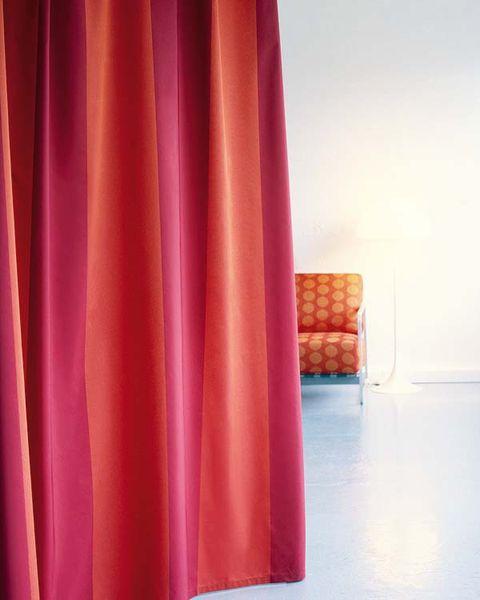 Textile, Pink, Interior design, Magenta, Maroon, Peach, Silk, Linens, Velvet, Cylinder,