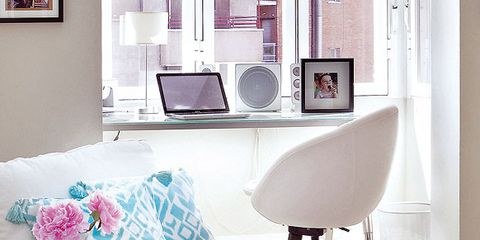 Room, Blue, Interior design, Product, Property, Purple, Wall, Textile, Floor, Furniture,