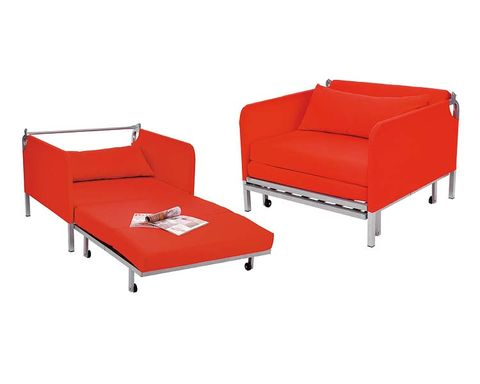 Product, Red, Furniture, Comfort, Black, Armrest, Rectangle, Futon pad, Material property, Outdoor furniture,