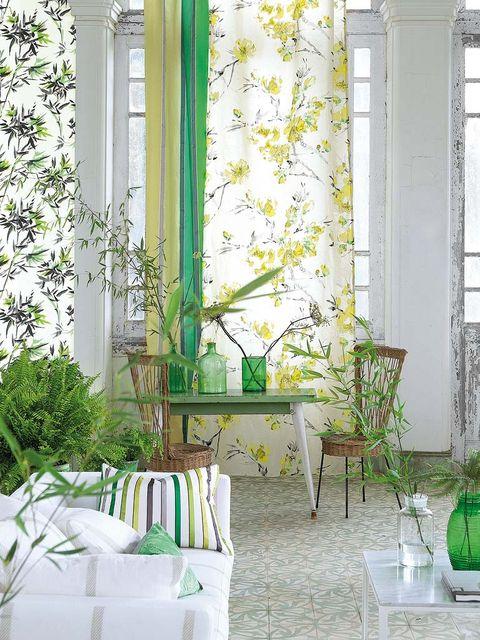 Green, Interior design, Room, Furniture, Home, Fixture, Chair, Interior design, Home accessories, Teal,