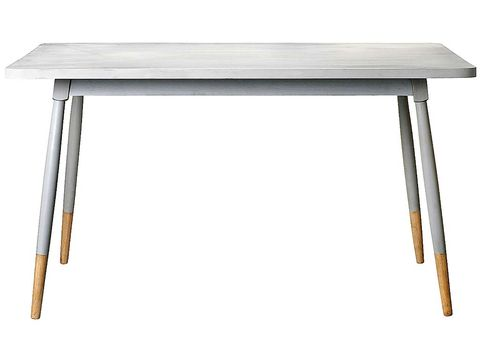 Table, Furniture, Line, Rectangle, Grey, Desk, Parallel, End table, Coffee table, Writing desk,