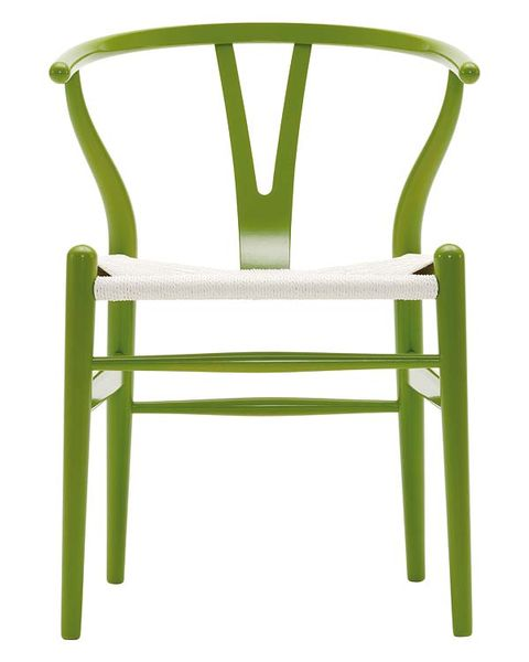 Green, Yellow, Furniture, Line, Black, Armrest, Plastic,