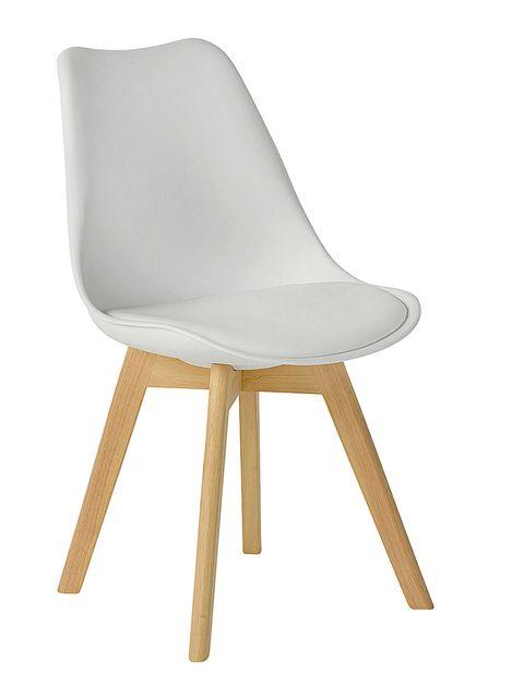 Chair, Furniture, Beige, Wood,