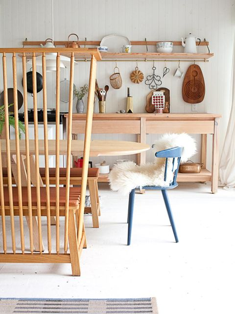 Product, Furniture, Room, Nursery, Shelf, Interior design, Baby Products, Table, Infant bed, Wood,