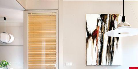Wood, Room, Interior design, Floor, Flooring, Table, Furniture, Wall, Ceiling, Interior design,