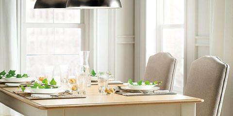 Ideas para disfrutar de un comedor cálido y acogedor