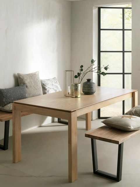 Furniture, Table, Coffee table, Room, Desk, Interior design, Sofa tables, Material property, Wood, Floor,