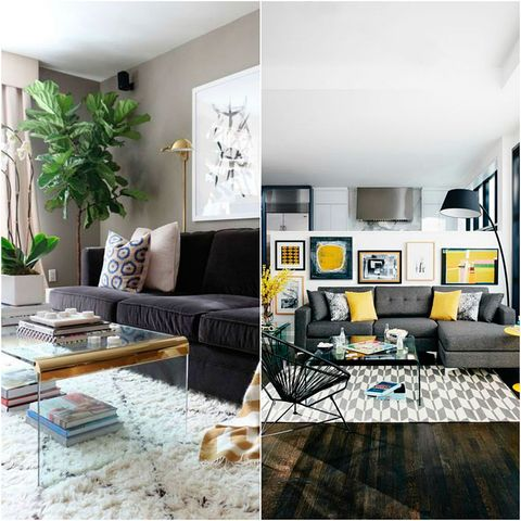 Interior design, Room, Green, Floor, Living room, Home, Wall, Furniture, Couch, Interior design,