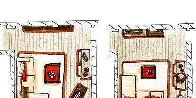 Line, Parallel, Rectangle, Illustration, Drawing, Plan, Sketch,