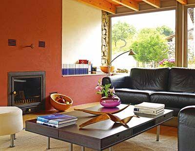 Room, Interior design, Furniture, Table, Living room, Wall, Couch, Coffee table, Ceiling, Interior design,