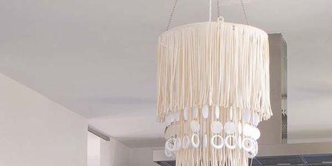 Room, Interior design, Furniture, Dishware, Interior design, Ceiling, Light fixture, Serveware, Home, Ceiling fixture,