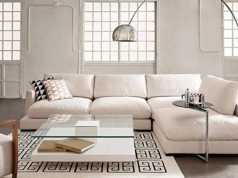 Room, Interior design, Floor, Window, Living room, Wall, Furniture, Flooring, White, Couch,