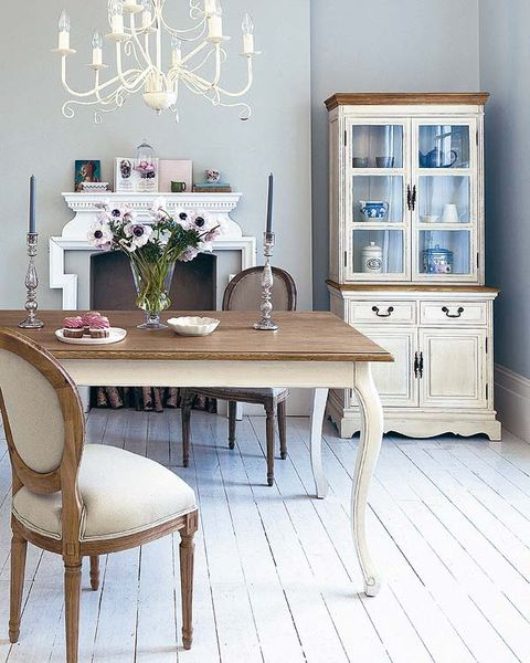 Wood, Room, Interior design, Furniture, Table, White, Home, Floor, Dining room, Glass,