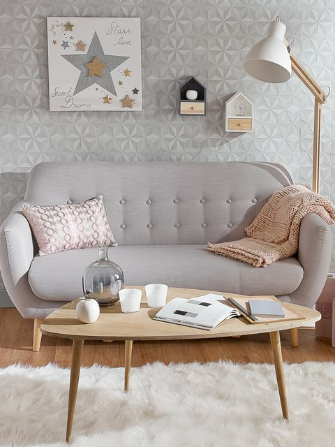 Brown, Room, Interior design, White, Furniture, Couch, Table, Living room, Home, Grey,
